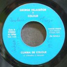 GEORGE VILLASENOR & COLOUR~Cumbia De Colour~Fanfare Studios 76123  45