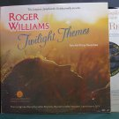ROGER WILLIAMS~Roger Williams Twilight Themes~Longines 5329 (Easy Listening) M- LP