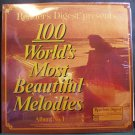 VARIOUS~World's Most Beautiful Melodies~Reader's Digest 1-89 M- 3LP