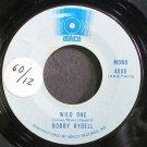 BOBBY RYDELL~Wild One~Abkco 4008 (Rock & Roll) Mono VG++ 45