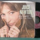 JUICE NEWTON~The Sweetest Thing (I've Ever Known)~Capitol 5046 VG+ 45