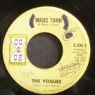 VOGUES~Magic Town~Co & Ce 234  45