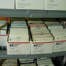 """7,000 Vinyl Records for Sale 45 RPM 7"""", Jukebox, LP's"""