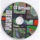 Upland Game Birds Book on CD (CD-ROM) by Leland B. Hayes