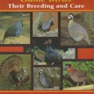 Upland Game Birds: Their Breeding and Care (Paperback) by Leland B. Hayes