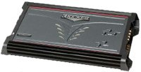 Kicker 06ZX250.2 250W 2-Channel Car Amplifier