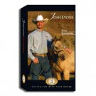 Josh Lyons Foal Handling newly released Horse Training DVD John 's son