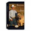 Josh Lyons Foal Handling newly released Horse Training DVD John 's son