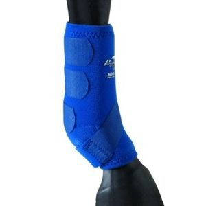 ROYAL BLUE Professional's Choice SMBII Boots Medium  professionals Prof SMBII-100 M SMB SPORT