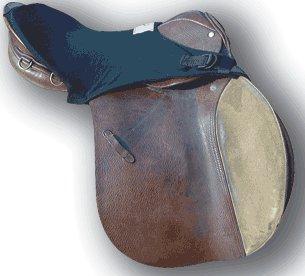 CASHEL TUSH CUSHION English Style Saddle Seat Pad John Lyons endorsed