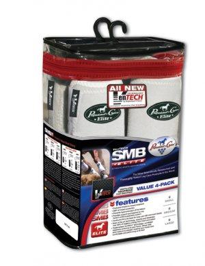 Professional's Choice VenTECH Elite SMB Boot Value Pack L Large White