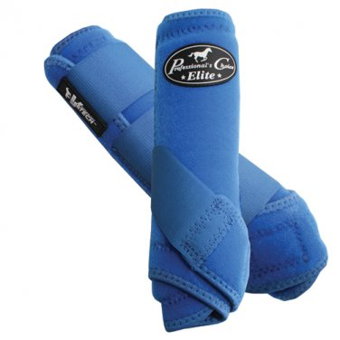 Professional's Choice VenTECH Elite SMB Boot Value Pack L Large Royal Blue