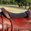 CASHEL TUSH CUSHION Western Style Long Saddle Seat Pad John Lyons endorsed