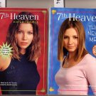 Lot of 2 7th Heaven - The New Me, Sister Trouble SC
