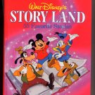 Walt Disney's Story Land - 55 Favorite Stories HC