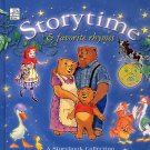 Storytime & Favorite Rhymes HC