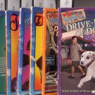 Lot of 7 Wishbone - Mysteries #7, 10 - Classics #1,3,4,8,9