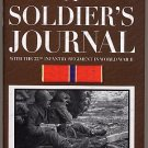 A Soldier's Journal by David Rothbart HC