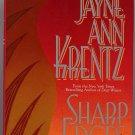 Sharp Edges by Jayne Ann Krentz 1998 HC