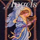 A Crafter's Book of Angels by Deborah Morgenthal 1995