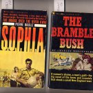 Lot of 2 Vintage PB - S.O.P.H.I.A. by Boulle, Bramble Bush