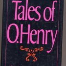 Tales of O. Henry 62 Tales by a Master 1969 HC