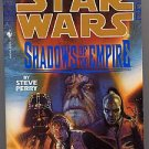 Star Wars Shadows of the Empire by Steve Perry PB