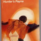 Hunter's Payne Loveswept #12 by Joan J. Domning PB