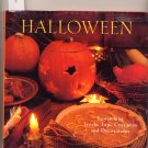 Halloween published by Lorenz Books 1999 HC