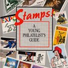 Stamps! A Young Philatelist's Guide by Lewis HC