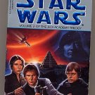 Star Wars Dark Apprentice by Kevin J. Anderson PB