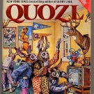Quozl by Alan Dean Foster PB
