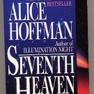 Seventh Heaven by Alice Hoffman 1991 PB