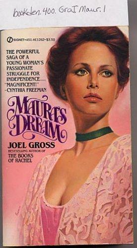 Maura's Dream by Joel Gross PB