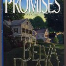 Promises by Belva Plain HC