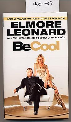 BeCool by Elmore Leonard 2005 PB