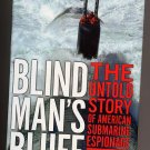 Blind Man's Bluff American Submarine Espionage HC