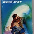 Beloved Intruder by Noelle Berry McCue 1983 Loveswept #11 PB