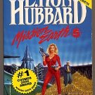 Mission Earth Fortune of Fear by L. Ron Hubbard PB