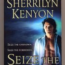 Seize the Night by Sherrilyn Kenyon 2005 PB