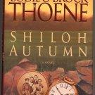 Shiloh Autumn by Brock Thoene, Brodie Thoene 1996 HC