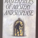 Masterpieces of Mystery and Suspense HC