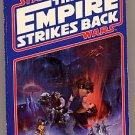 Star Wars The Empire Strikes Back 1980 PB