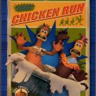 Chicken Run by Lawrence David HC