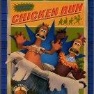 Chicken Run by Lawrence David HC