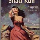 Shad Run by Howard Breslin 1955 HC