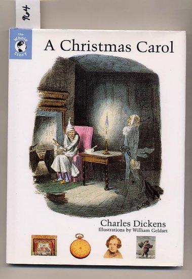 A Christmas Carol - The Whole Story Series