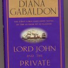 Lord John and the Private Matter by Diana Gabaldon HC