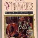 The Home Winemakers Handbook by Philip Ward SC
