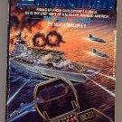 Wingman The Final Storm by Mack Maloney PB